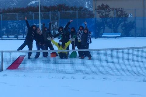 H24-1雪かき